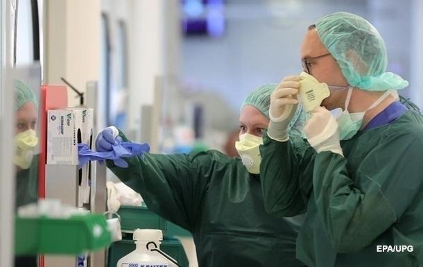 В мире коронавирусом заболели уже 13 миллионов человек