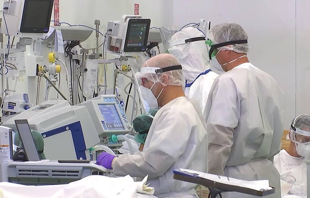 Ученые предложили новый метод диагностики коронавируса