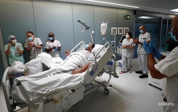 Американские ученые определили опасные последствия коронавируса