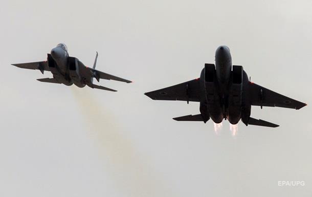 Россия пошла в наступление в Сирии