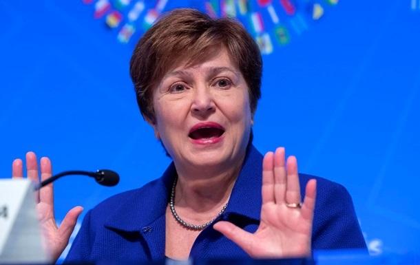 В МВФ рассказали о переговорах с Зеленским