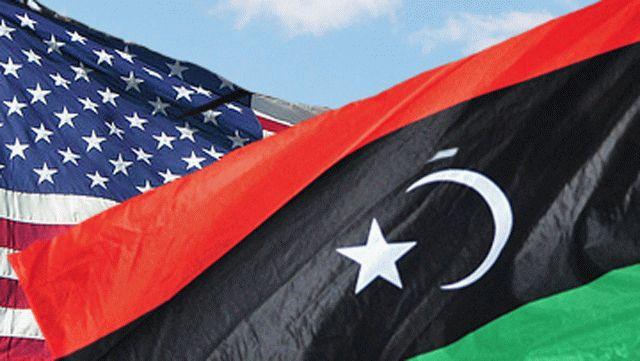 США обозначили свое участие в ливийской кампании против России