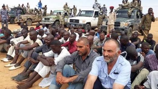 ЧВК Вагнера в Ливии захватила стратегические объекты