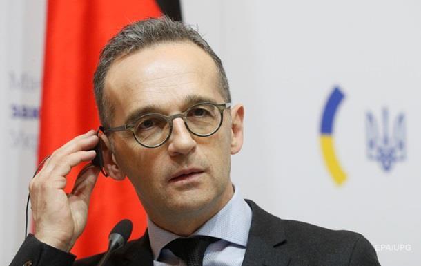 Германия выступила против возвращения России в состав G8