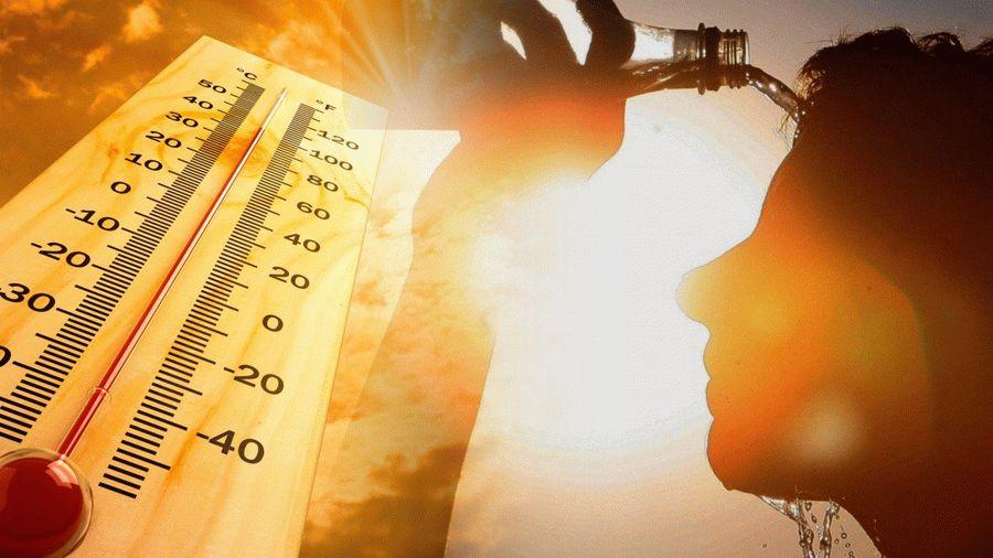 Глобальное потепление в Украине: в каких городах потеплело сильнее всего
