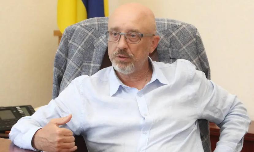 Резников предложил новую инициативу по Донбассу
