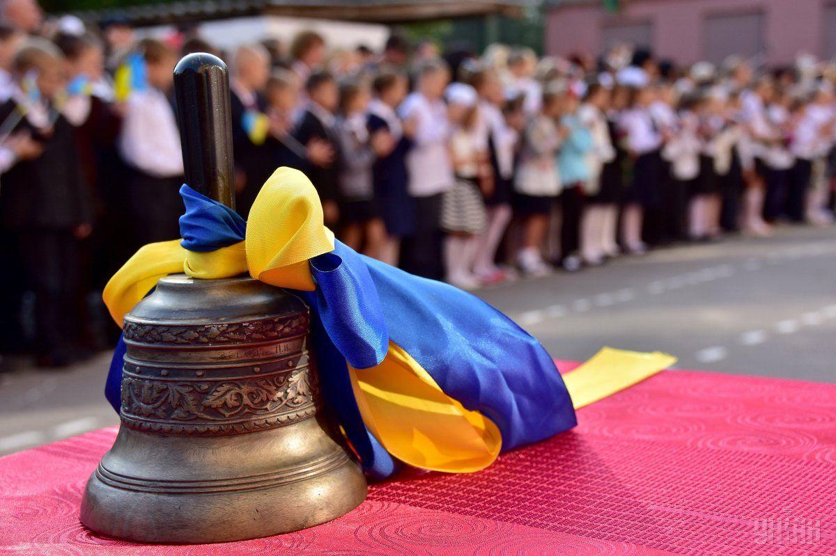Шмыгаль рассказал о форме обучения в школах с 1 сентября