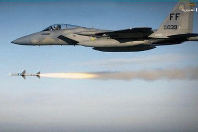 В Сирии уничтожена группировка союзников России