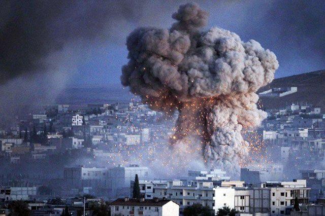 ООН подтвердила уничтожение россиянами мирных сирийцев