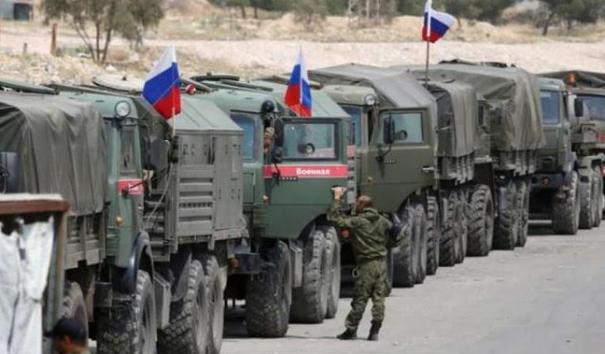 В Сирии у россиян возник конфликт с иранцами и асадитами