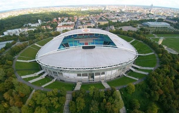 Стало известно, в каком городе Германия примет Украину в Лиге наций