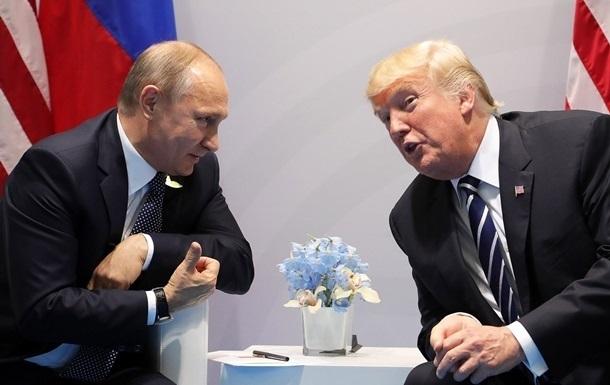 В Сенате США объяснили, на чьей стороне Трамп по вопросу Украины