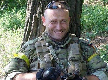 Ярош обратился с призывом к ВСУ из-за перемирия на Донбассе