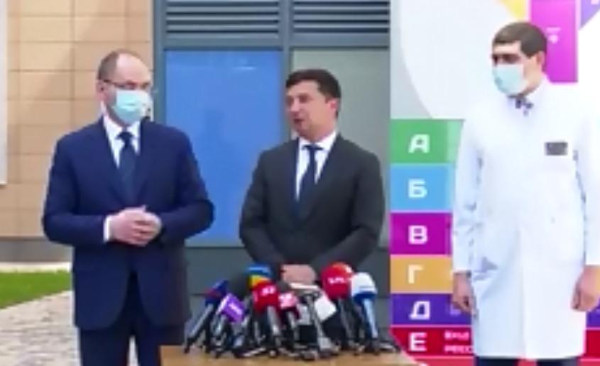 Зеленский высказался о роли России в перемирии