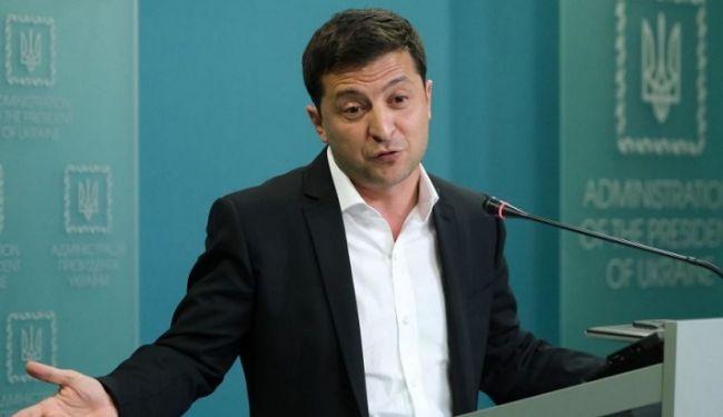 Береза напомнил Зеленскому об обещании уйти с поста президента