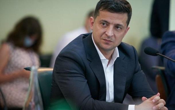 Зеленский продал дом и переехал в резиденцию Конча-Заспа