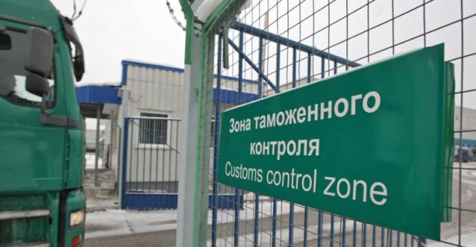 Помощь в таможенном оформлении грузов в Киеве