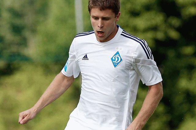 В «Динамо» хотят вернуть своего бывшего форварда