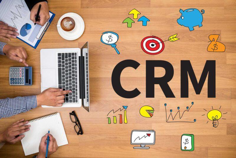 CRM система для продвижения бизнесов