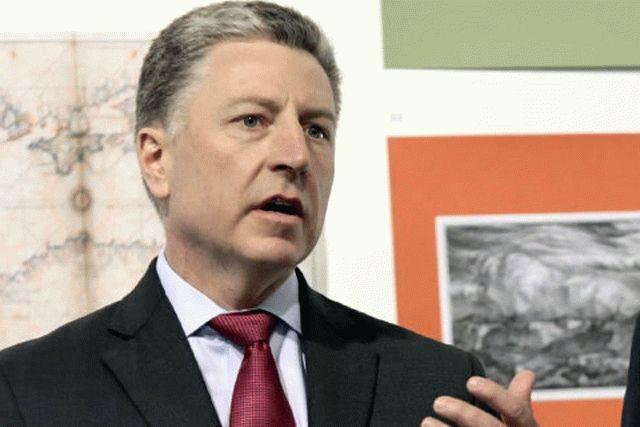 Волкер заявил о важной связи между процессами в Беларуси, Хабаровске и Украине