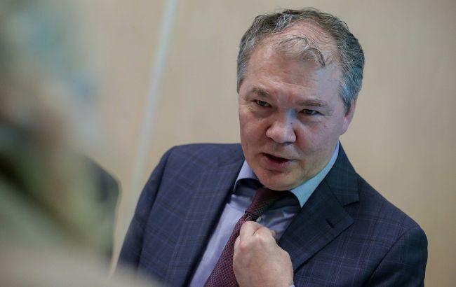Россия пригрозила США официальными поставками оружия на Донбасс