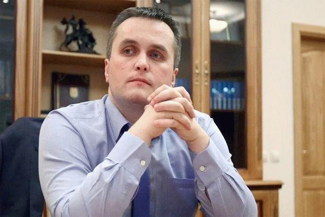 Глава САП Холодницкий подал в отставку