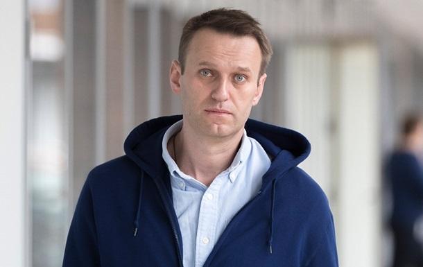 Стало известно, когда состоится вылет Навального в Германию