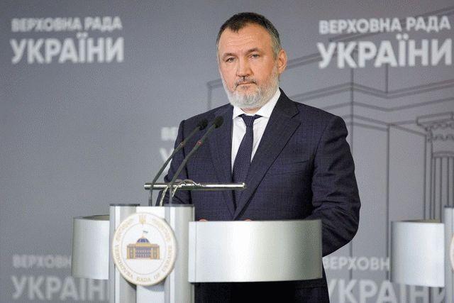 Нардеп Кузьмин заявил, что Порошенко тайно подписал закон об амнистии террористов ЛДНР