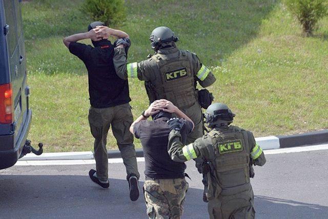 Украина отреагировала на выдачу боевиков ЧВК Вагнера России