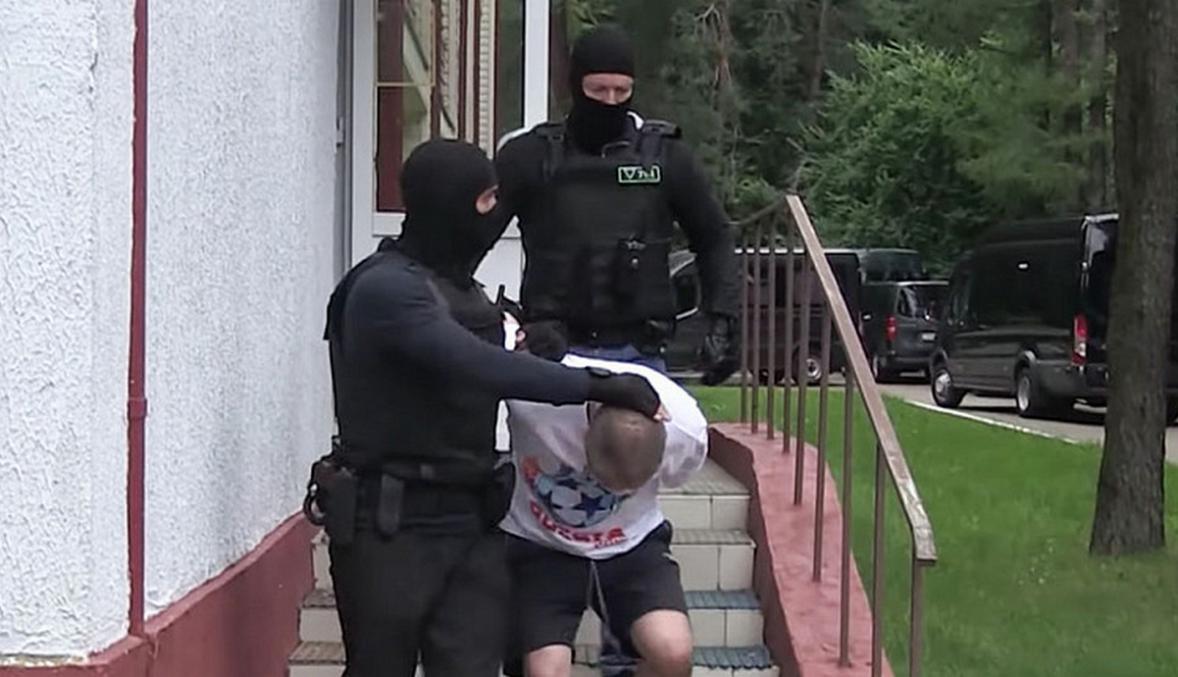Украинская разведка отреагировала на операцию с «вагнеровцами» в Минске