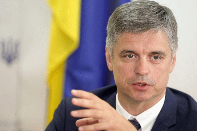 Пристайко раскрыл суть альтернативных планов по Донбассу