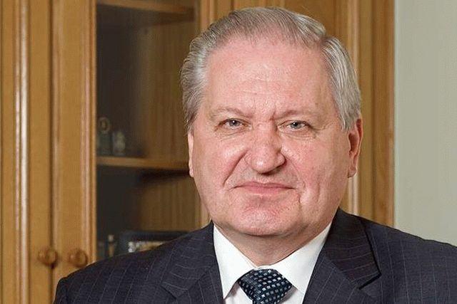 В Крыму от пневмонии скончался один из соратников Януковича