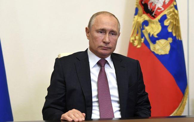 Путин заявил о регистрации первой в мире вакцины от коронавируса