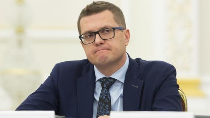 Баканов инициировал недопуск к выборам за связи с Россией