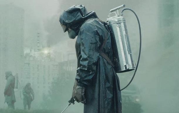 Сериал «Чернобыль» получил британскую премию BAFTA