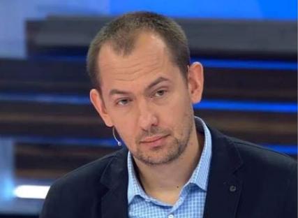 Цимбалюк одной фразой метко ответил на планы Кравчука по Донбассу