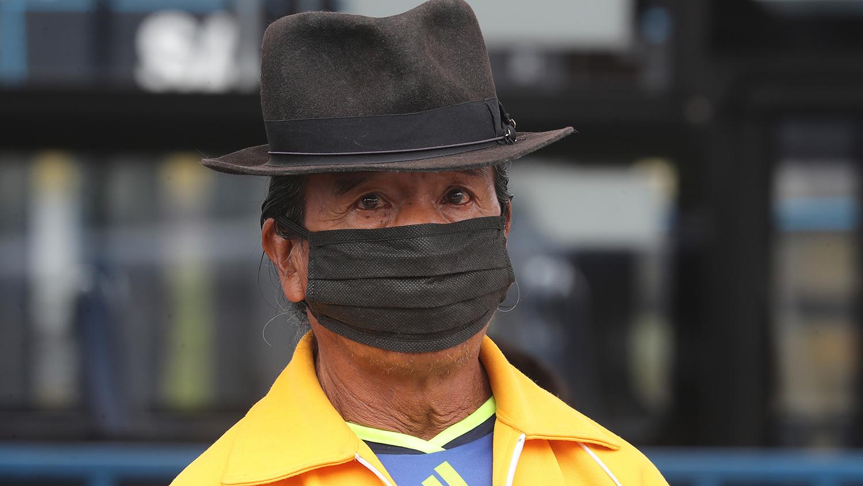 В Колумбии коронавирусом заболели 300 тысяч человек, 10 тысяч умерли
