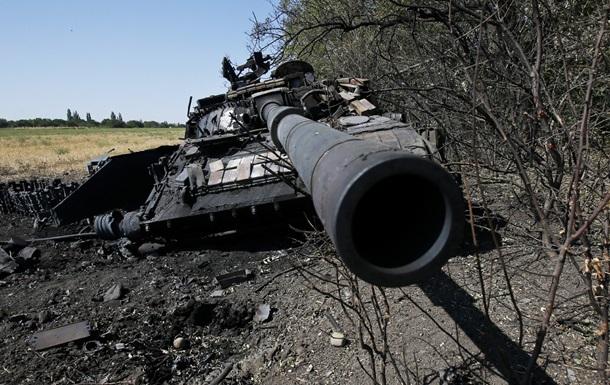Генпрокуратура сняла неформальные обвинения с Порошенко за трагедию под Иловайском