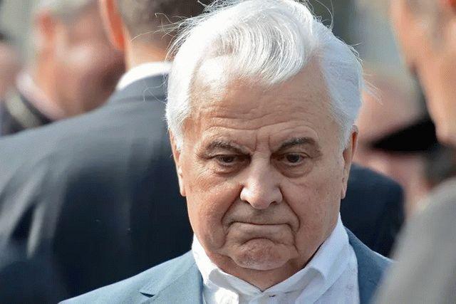 Кравчук, как и Шмыгаль, не исключает подачу воды в Крым