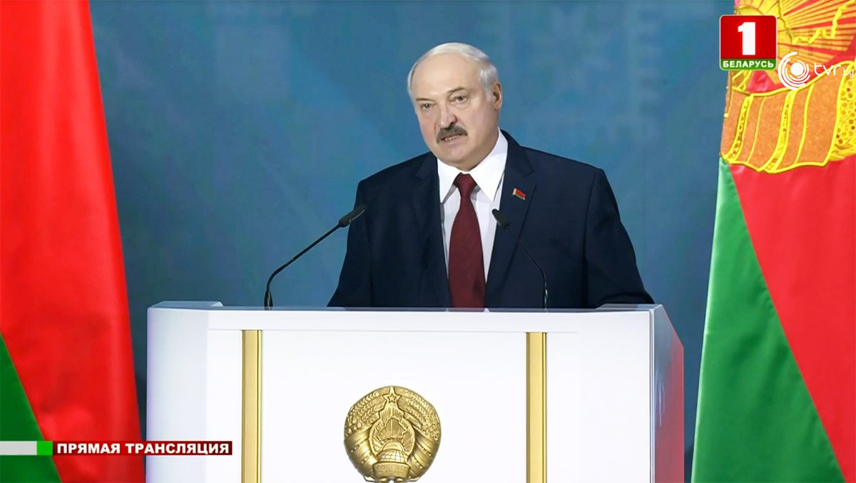 Лукашенко пообещал отдать боевиков ЧВК Вагнера Украине