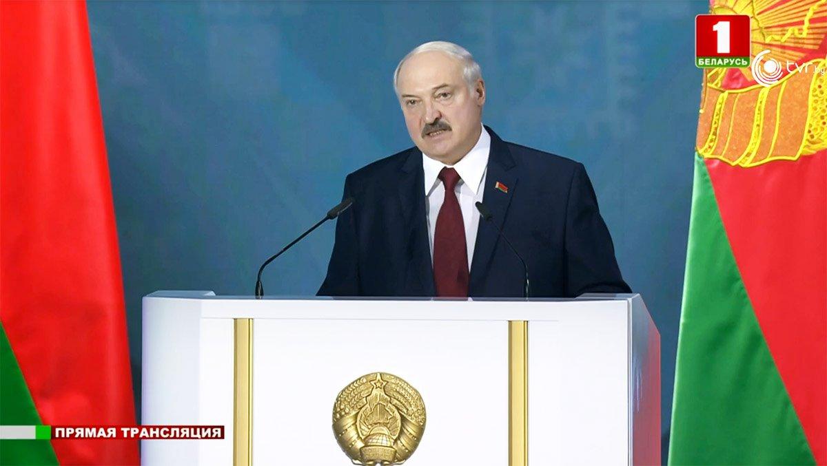 Беларусь объявила военные сборы резервистов на границе с Россией