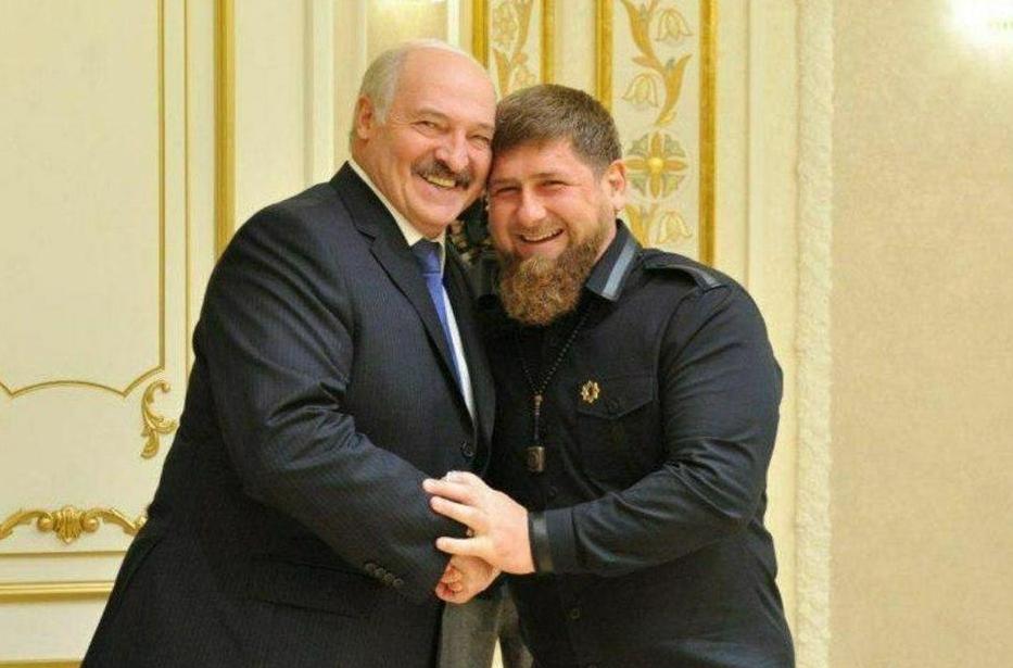 Кадыров высказался о протестах в Беларуси