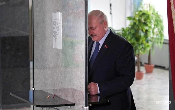 ЦИК Беларуси проведет инаугурацию Лукашенко до 14 октября