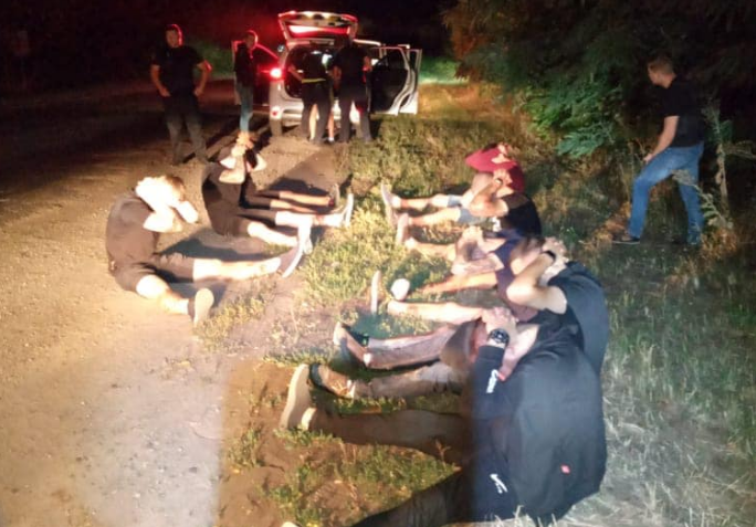 Зеленский отреагировал на обстрел автобуса под Харьковом