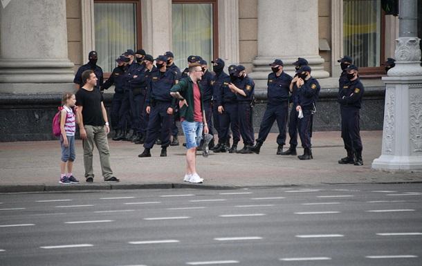 Оппозиция Беларуси не признает победу Лукашенко на выборах