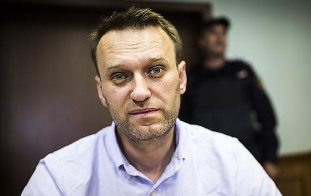 В анализах Навального обнаружили алкоголь, а на руках фосфат