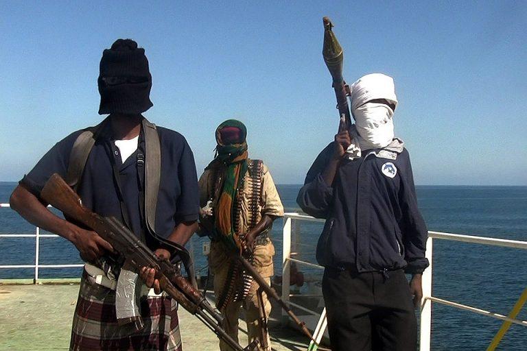 Сомалийские пираты захватили в плен боевиков ЧВК Вагнера и требуют выкуп