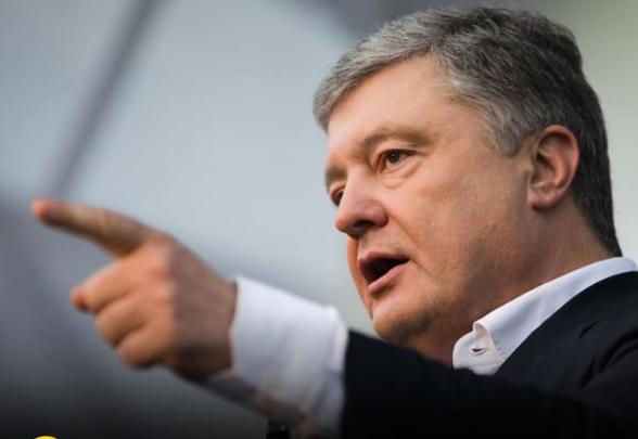 Порошенко призвал к досрочным выборам в Беларуси, на которых у Лукашенко нет шансов