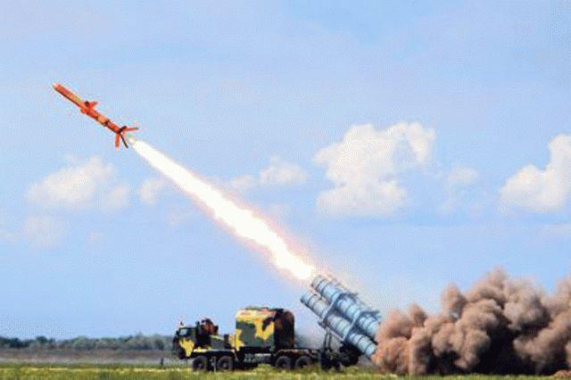 ВСУ получили новые танки и ракетный комплекс «Нептун»