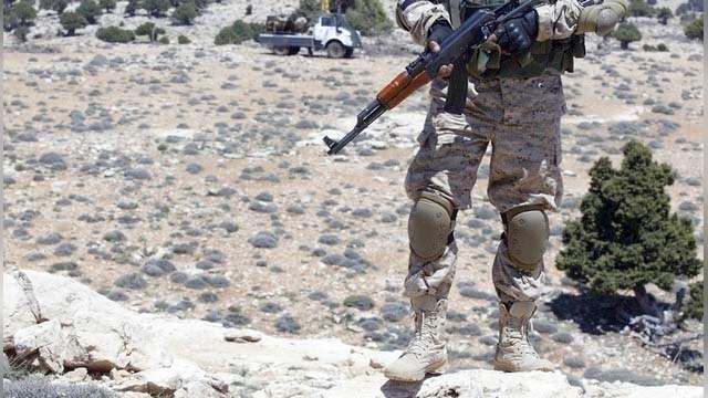 В Сирии казнили пятерых российских агентов